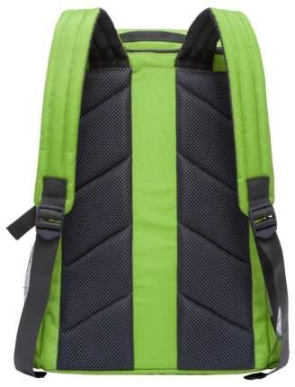 Рюкзак Grizzly RU-710-1 салатовый 22 л