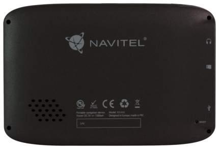 Автомобильный навигатор Navitel MS400