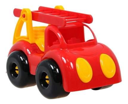 Машинка Плэйдорадо Пожарная машинка Малышок 31832