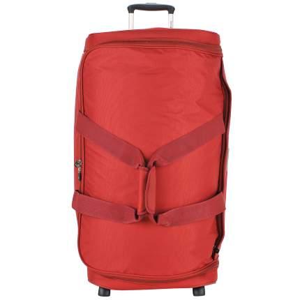 Дорожная сумка Samsonite 80D00008-i красная 39 x 41 x 77