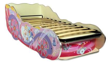 Кровать классическая Принцесса Vivera princess_viviera