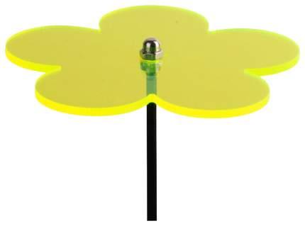 Садовая фигурка Esschert Design GL14 Желтый, зеленый, розовый