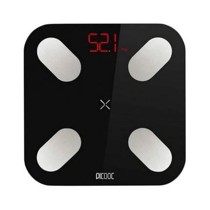 Весы напольные Picooc Mini Черный