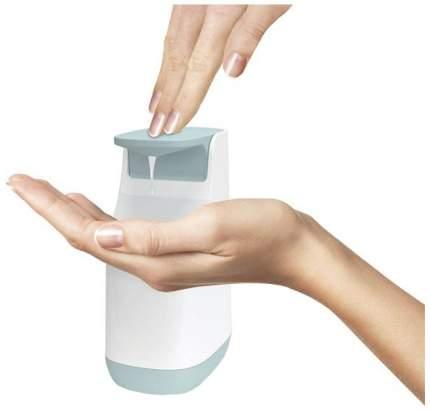 Дозатор для жидкого мыла Joseph Joseph Slim 70503