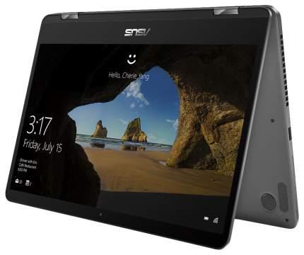 Ноутбук-трансформер ASUS Zenbook Flip UX461UN-E1063T 90NB0GD1-M01130