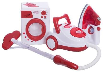 Набор для уборки игрушечный АВToys Помогаю маме PT-00827