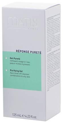 Гель для умывания Matis Reponse Purete Purifying Gel 125 мл