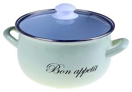 Набор кастрюль INTEROS Bon appetit 6шт