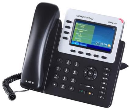 IP-Телефон Grandstream GXP-2140 Черный