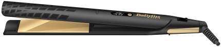 Выпрямитель волос Babyliss ST420E Black/Gold