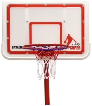 Мобильная баскетбольная стойка DFC Kids B