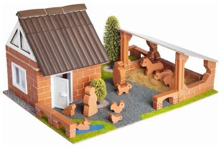 Конструктор для малышей Teifoc ферма 866490