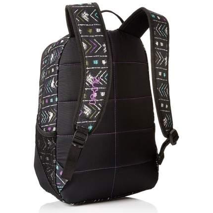 Рюкзак Dakine Hadley черный/разноцветный 26 л