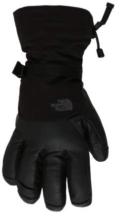 Перчатки The North Face Kelvin черные L