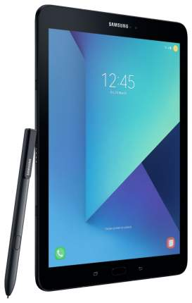 Планшет Samsung Galaxy Tab S3 SM-T825N 32Gb Black