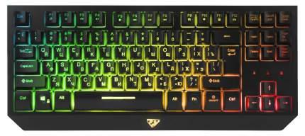 Игровая клавиатура QCYBER TOMAHAWK TKL