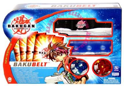 Spin Master Bakugan Набор с ремнем для пояса (Bakubelt), арт. 64282