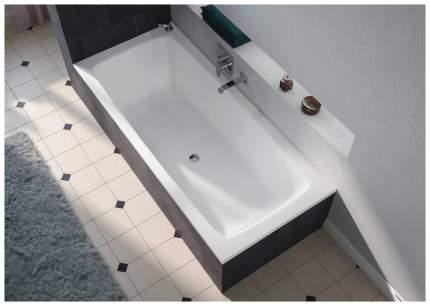 Стальная ванна KALDEWEI 272400010001