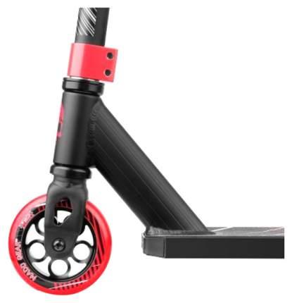 Трюковый самокат Madd Gear Kick Extreme красно-черный