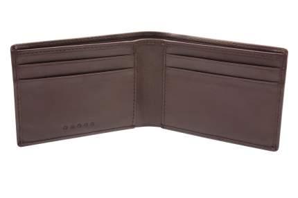 Портмоне Cross Classic Century, кожа наппа, цвет - коричневый, 11x8,5x1,5 см