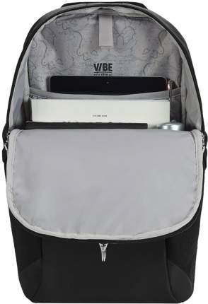 Рюкзак Pacsafe Vibe 20 60291130 (Jet Black)