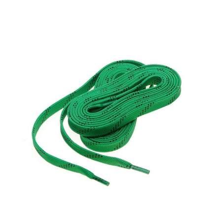 Шнурки RGX-LCS01 Green 182 см.