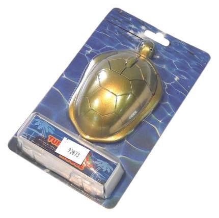 Проводная мышка China bluesky trading co Черепаха Gold (92873)