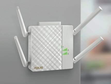 Усилитель Wi-Fi сигнала ASUS RP-AC87 Wi-Fi 802,11ac / online gaming