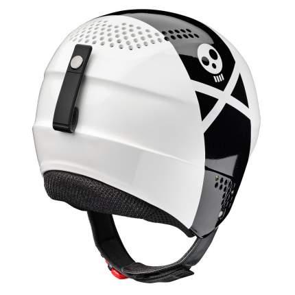 Горнолыжный шлем Head Taylor Rebels 2018 white/black, M/L