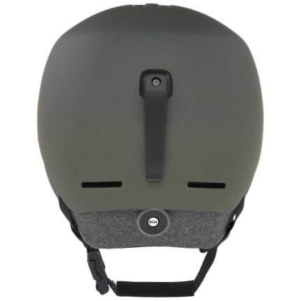 Горнолыжный шлем Oakley Mod1 2020, зеленый, L
