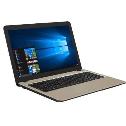 Ноутбук Asus X540BA-GQ001T