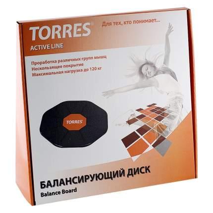 Балансировочный диск Torres AL1011 черный