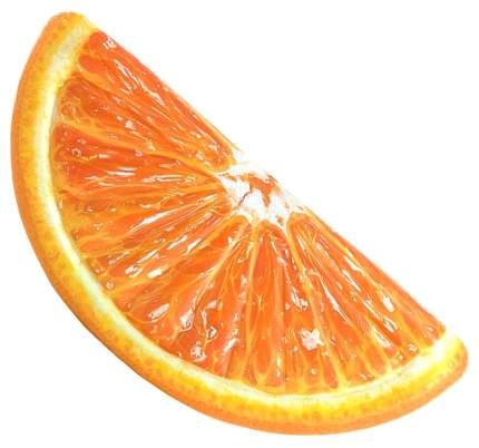 Матрас надувной Shantou Gepai долька апельсина 178х85 см