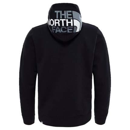 Мужская толстовка The North Face Seasonal Drew Peak T92TUVKX7 черный XL