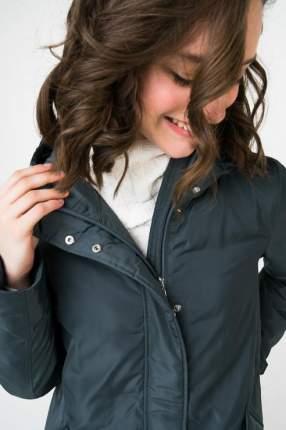 Куртка женская GEOX W8428Q/T2506 зеленая 42 IT