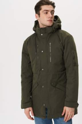 Куртка мужская ONLY & SONS 22010255 зеленая M