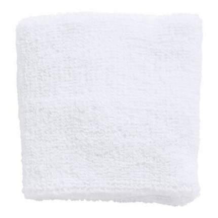 Напульсник Asics Wrist Band white