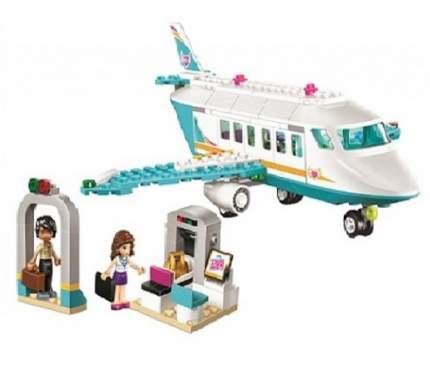 Конструктор BELA 10545 Частный самолет