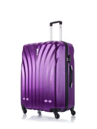 Чемодан L'Case Phuket Purple L+