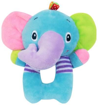 Мягкая игрушка HAPPY MONKEY Слоник 13*11 см