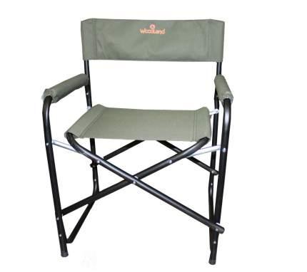Кресло кемпинговое складное Woodland Outdoor SK-01