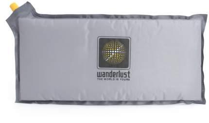 Сидушка Wanderlust Seat III серая 45 x 20 x 3,8 см