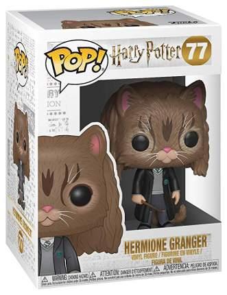 Фигурка Funko POP! Movies: Harry Potter: Hermione Granger as Cat