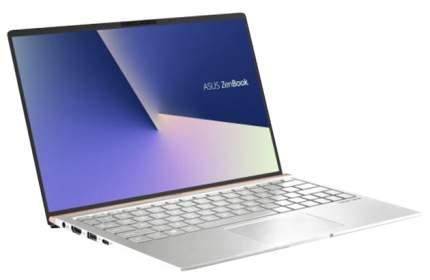 Ультрабук ASUS ZenBook UX333FA-A3112T (90NB0JV2-M04140)