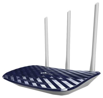 Wi-Fi роутер TP-Link Archer A2