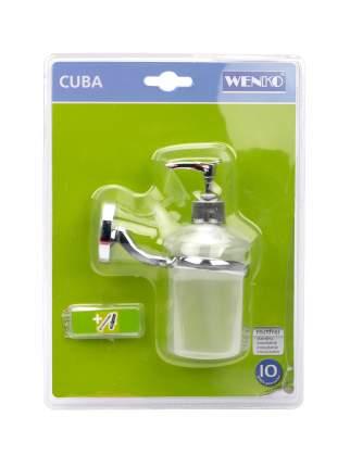 Диспенсер для мыла CUBA