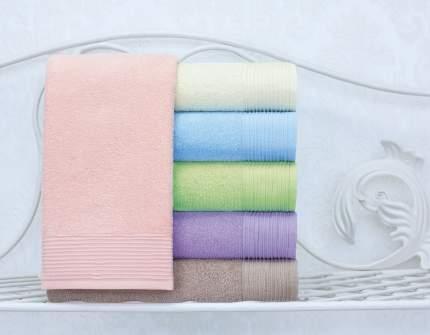 Банное полотенце Aquarelle Палитра коричневый