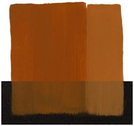 Масляная краска Maimeri Artisti сиена натуральная светлая 40 мл