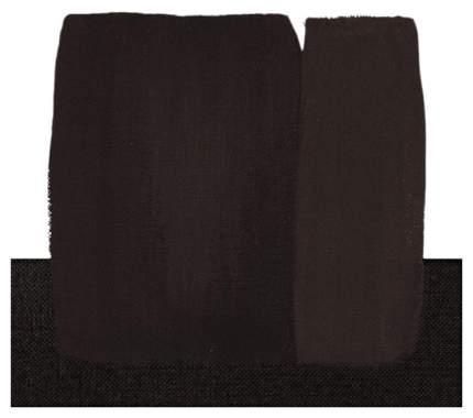 Акриловая краска Maimeri Acrilico марс черный 500 мл