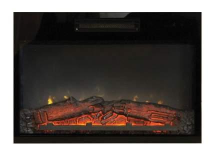 Камин электрический RealFlame Dublin LUX STD/EUG/24 AO с очагом Kendal 24